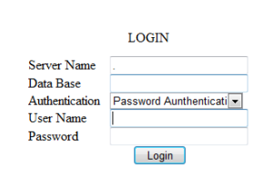 Login screen  Rajat Jaiswal