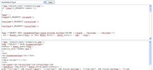 PHP code Generator from indiandotnet