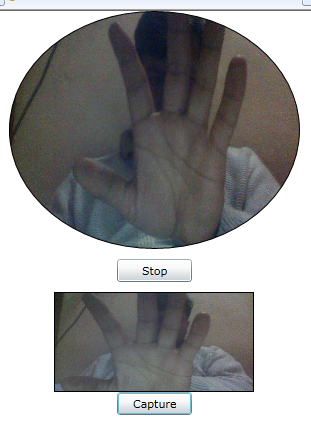 webcam access in website using silverlight | Learn & Share ASP NET