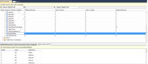 Database_Comparison_Result_Set