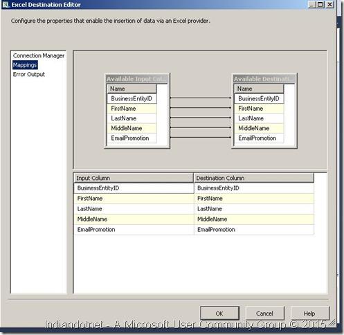 10_NotMatched_Excel