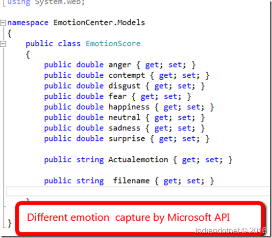 Indiandotnet_Different_Emotion_Capture