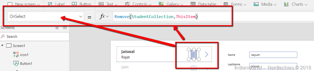 What is Collection & How to Manage a Collection in PowerApps