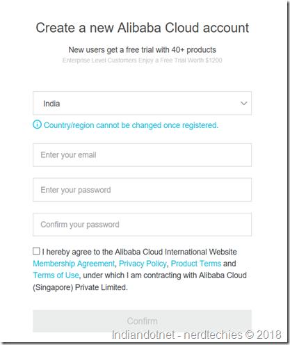 Alibaba_Registration_Form_Indiandotnet