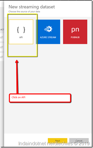 Indiandotnet_Microsoft_Flow_Power_BI_9