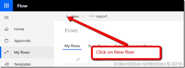 Indiandotnet_Microsoft_form_flow_4
